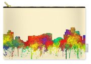 Reno Nevada Skyline Carry-all Pouch
