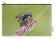 Reproduction - At The Height Of Bliss Carry-all Pouch