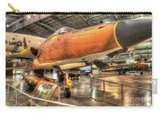 Republic F-105, Thunderchief Carry-all Pouch