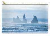 Reynisdrangar. Carry-all Pouch