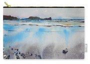 Rhossili Bay, Wales Carry-all Pouch
