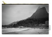 Rio De Janeiro Beach Carry-all Pouch