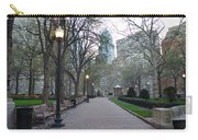 Rittenhouse Square In The Morning Carry-all Pouch