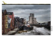 River Hull Carry-all Pouch