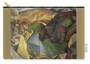 Rivera 10 Diego Rivera Carry-all Pouch