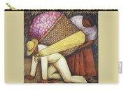 Rivera 43 Diego Rivera Carry-all Pouch