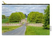 Road To Burghley House Carry-all Pouch