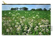 Roadside Wildflowers In Mchenry County Carry-all Pouch