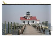 Roanoke Marshes Lighthouse Carry-all Pouch