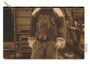 Robert Edwin Peary, American Explorer Carry-all Pouch