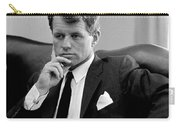 Robert Kennedy  Carry-all Pouch by War Is Hell Store