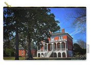 Robert Mills House, Sc Carry-all Pouch