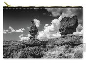 Rock Formations Of Bryce Canyon Carry-all Pouch
