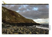 Rocky Beach Carry-all Pouch