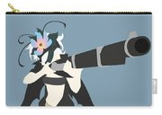 Rokka Braves Of The Six Flowers Carry-all Pouch