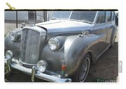Rolls Royce Silver Wraith Carry-all Pouch