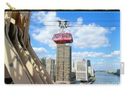 Roosevelt Island Tram Carry-all Pouch