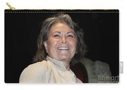 Roseanne Barr Carry-all Pouch