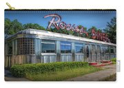 Rosie's Diner Carry-all Pouch