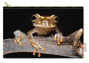 Ross Allens Treefrog Carry-all Pouch