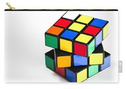 Rubiks Cube Carry-all Pouch