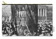 Russia: Revolution Of 1917 Carry-all Pouch