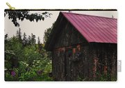 Rustic Homestead Carry-all Pouch