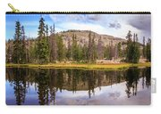 Ruth Lake Trail Carry-all Pouch