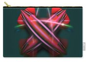 Sabre Dance Carry-all Pouch