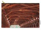 Sachs Bridge Carry-all Pouch