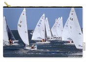 Sailboat Championship Racing Carry-all Pouch