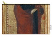 Saint Apollonia Carry-all Pouch