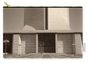 Saint Mary's Cathedral Of San Francisco Carry-all Pouch
