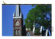 Saint Peter's Roman Catholic Church In Harpers Ferry Carry-all Pouch
