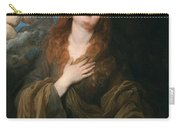 Saint Rosalie Carry-all Pouch