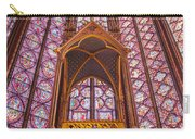 Sainte Chapelle Carry-all Pouch