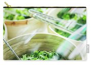Salad Bar Buffet Fresh Mixed Lettuce Display Carry-all Pouch