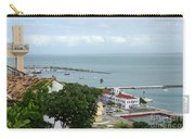 Salvador Da Bahia - Brazil Carry-all Pouch
