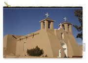 San Francisco De Asis Mission Church Carry-all Pouch