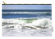 Sand And Sea 1 Carry-all Pouch