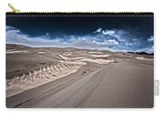 Sand Dunes Of Colorado Carry-all Pouch