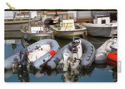 Santa Barbara Boat Rentals Carry-all Pouch