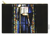 Santa Maria De Montserrat Abbey Carry-all Pouch