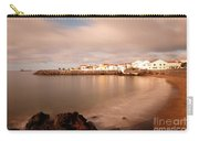 Sao Roque At Sunrise Carry-all Pouch by Gaspar Avila
