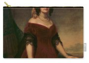 Sarah Polk, First Lady Carry-all Pouch