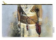 Sarah Winnemucca Carry-all Pouch