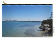 Sarasota Bay Carry-all Pouch