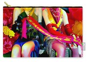 Sassy Sisters Carry-all Pouch