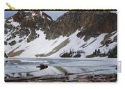 Sawtooth Lake Carry-all Pouch