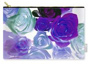 Scent By The Dozen Carry-all Pouch
